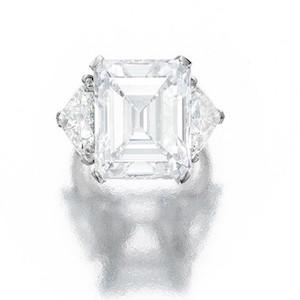 Sinatra engagement ring