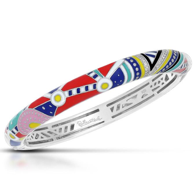 Belle Etoile Nairobi bracelet