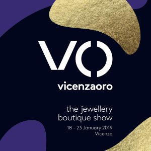 VicenzaOro new branding