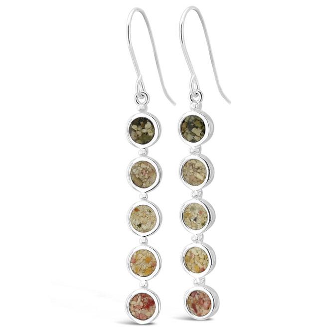 Dune Jewelry Endless Summer earrings
