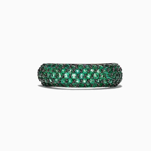 Effy emerald ring