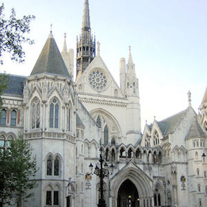 England Wales court of appeal