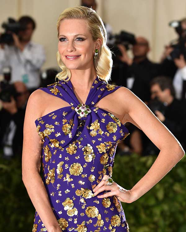 Poppy Delevingne in David Webb