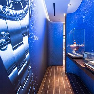 Rolex nautical exhibition