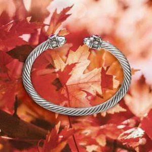 Yurman Canada bracelet