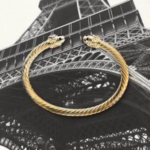 Yurman Paris bracelet