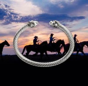 Yurman Texas bracelet
