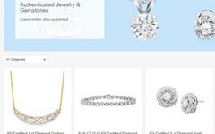 eBay authenticated jewelry