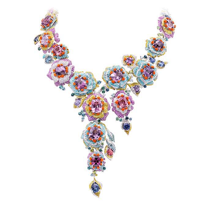 Alessio Boschi necklace