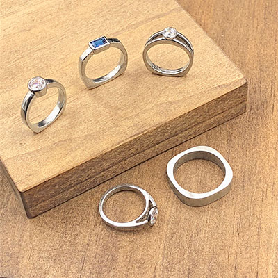 Balefire kindle rings