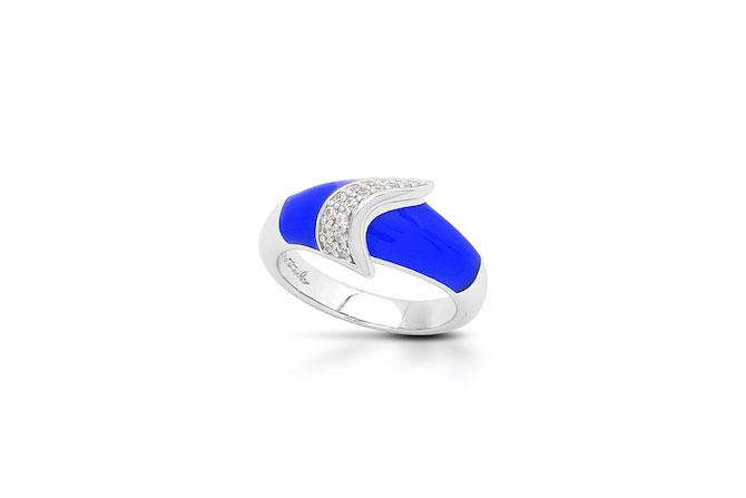 Belle Etoile Riva ring