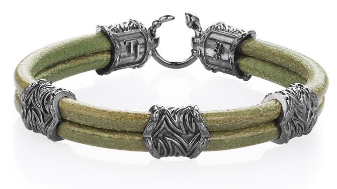 Thuja Jewels Serpi bracelet