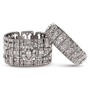 antique bracelets