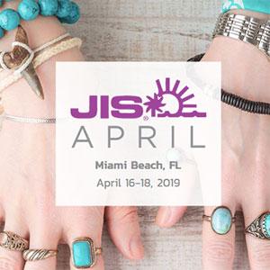 JIS Show April 2019