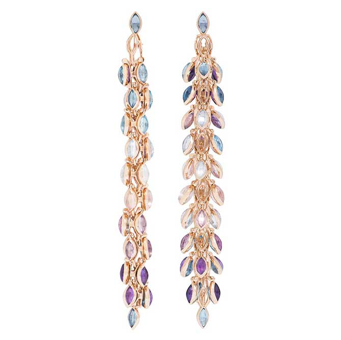 Marie Mas earrings