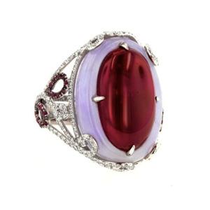 Martin Katz ring
