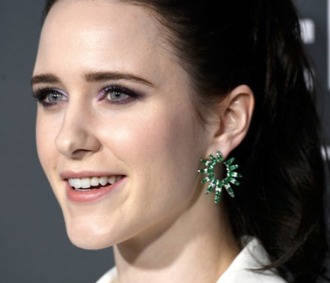 Rachel Brosnahan Critics Choice 2019