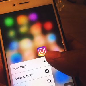 Instagram resolutions 2019