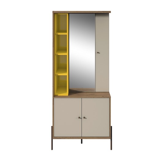 Target jewelry armoire