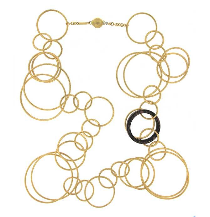 Vendorafa necklace