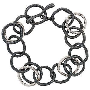 emanuela duca terra link bracelet