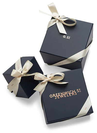 greenwich st jewelers packaging