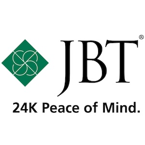 JBT Jewelers Board of Trade