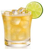 tequila rocks