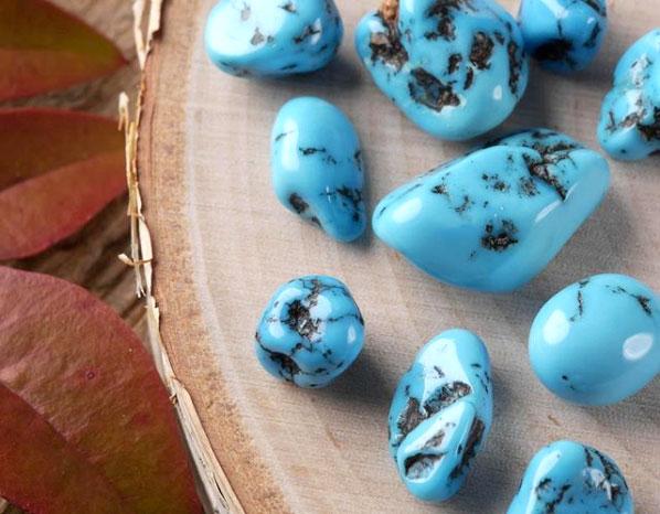 throwin stones arizona turquoise