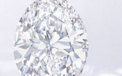 88.22 carat oval