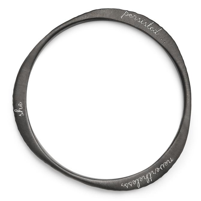 Dana Bronfman Dark Night bracelet