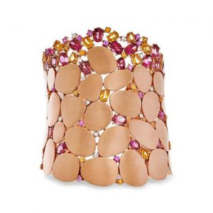 Sofragem Organic cuff bracelet