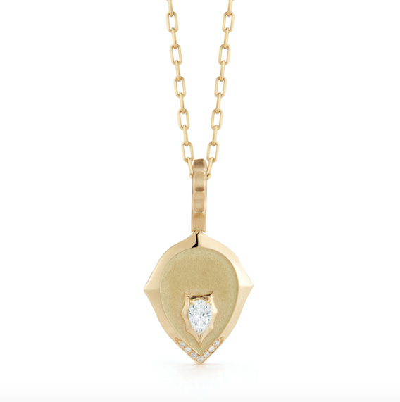 Forevermark necklace