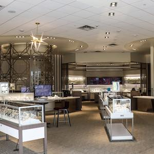 Helzberg next generation store