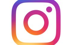 Instagram color logo