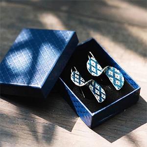Inthai Studio earrings