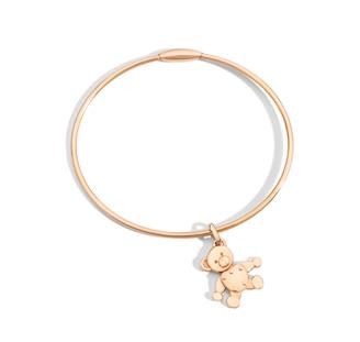 Pomellato Orsetto pendant bracelet