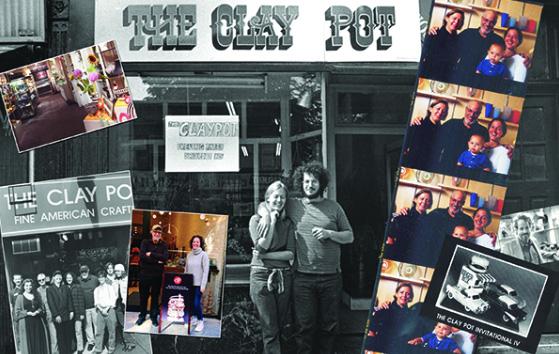 The Clay Pot Brooklyn