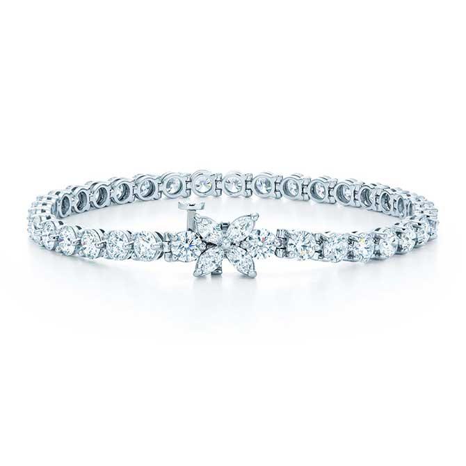 Tiffany Victoria bracelet