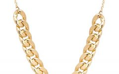 Zoe Chicco curb necklace