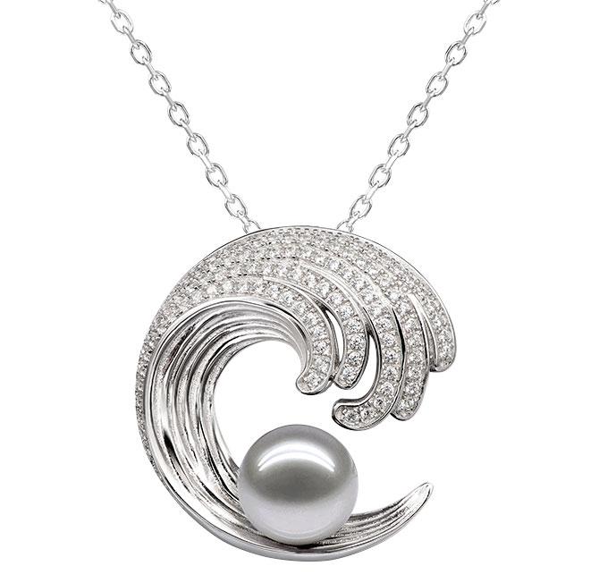 Alamea pearl