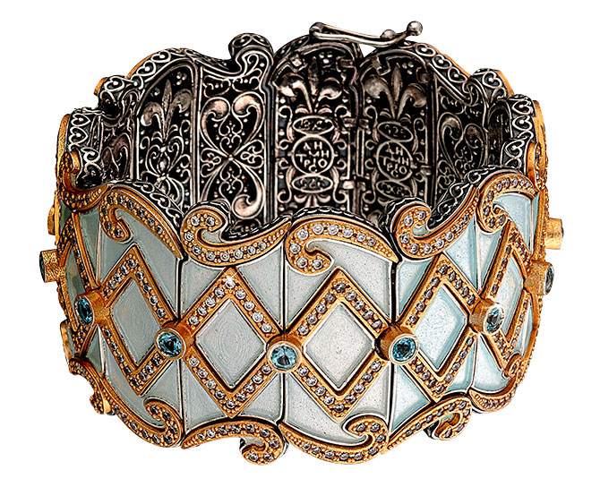 Dimitrios bracelet
