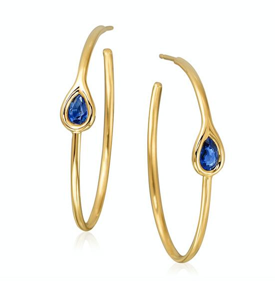 Marie Canale Jewelry Drop earrings