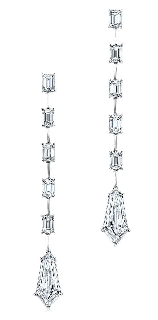 Rahaminov earring