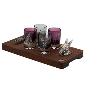 Stephen Webster tequila set