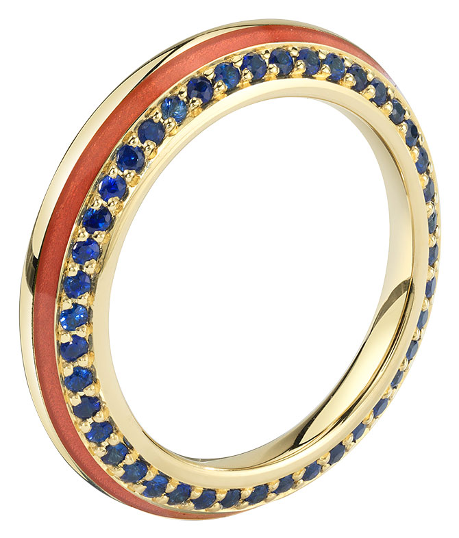 andy lif enamel sima ring
