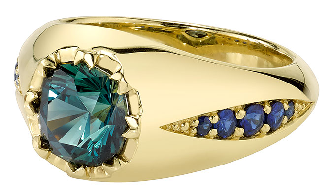 andy lif midnight blue ring