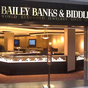 Bailey Banks