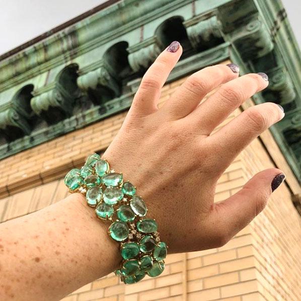 gemologygeek emeralds