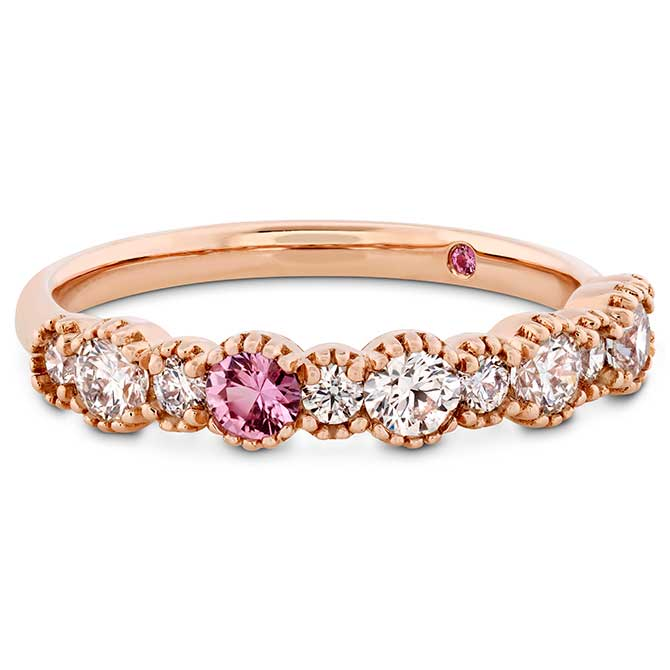 Behati beaded band
